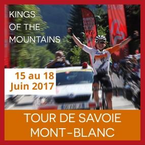 Tour de Savoie Mont Blanc - Chambéry Cyclisme Organisation